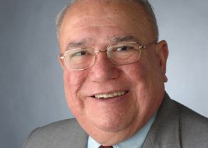 Dr. Garcia Portrait