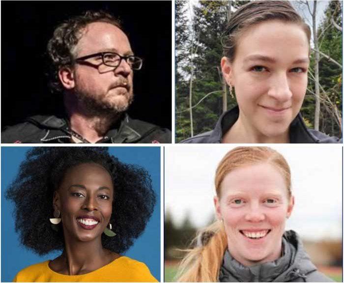 Alumni Speaker Portraits