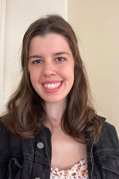 Anna Zoodsma Portrait
