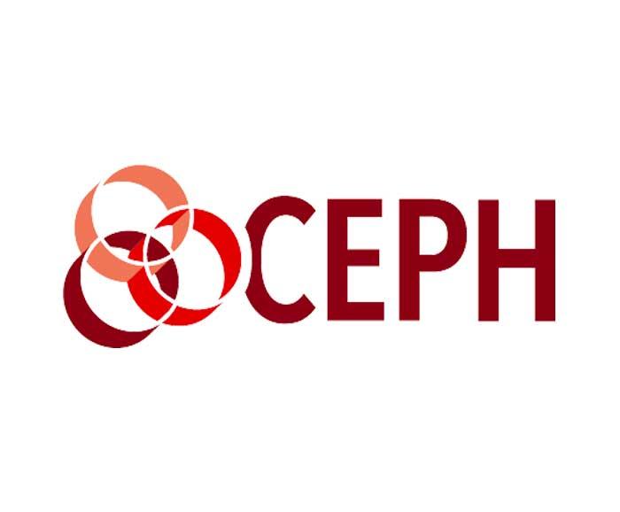 C.E.P.H. Logo