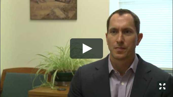Career advice video from Nick Carparelli