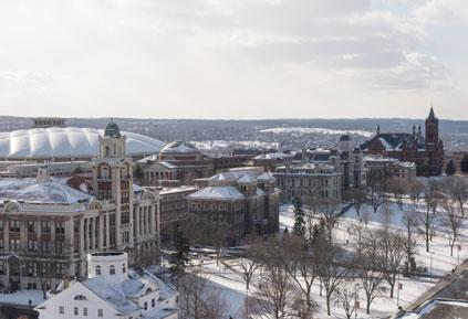 campus-winter