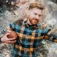 Casey Miller Portrait