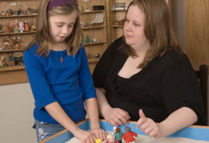 Falk College announces new Certificate of Advanced Studies in Child Therapy