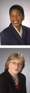Professors Cowart and Brown