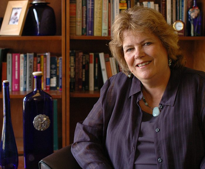 Dean Diane Murphy