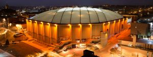 Sport Management Club Charity Sports Auction @ Carrier Dome | Syracuse | New York | United States
