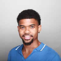 Elijah Biggins Portrait