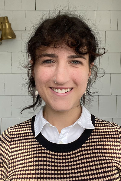 Emma Tyler Rothman Portrait