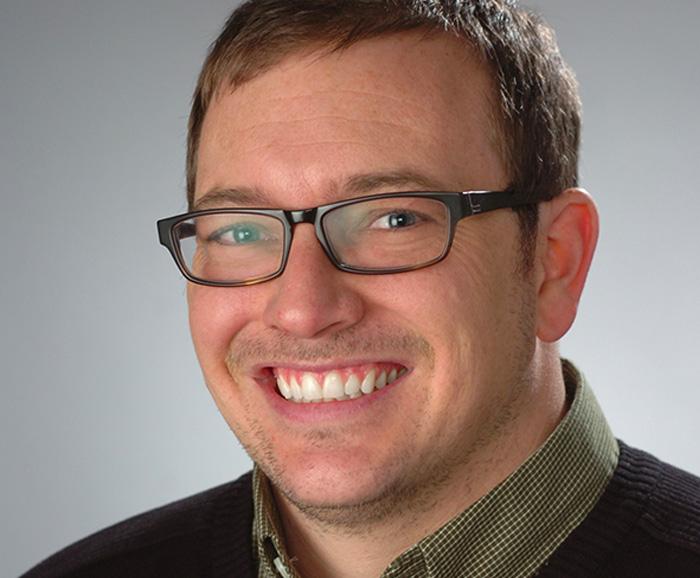 Evan Weissman