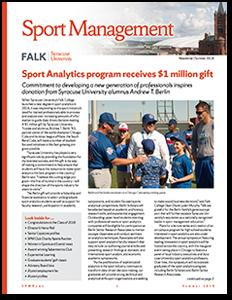 2018 SPM Newsletter cover
