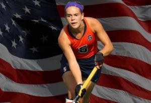 CFS Senior Alyssa Manley Represents SU at 2016 Rio Olympics