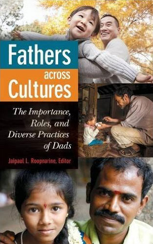 Father's Across Cultures
