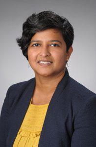 Rashmi Gangamma Portrait