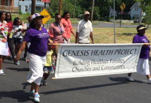 Genesis Health Project launches Alzheimer's Disease, dementia caregivers support program