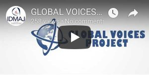 Global Voices Project Video