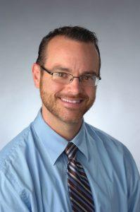 Kevin Heffernan Portrait