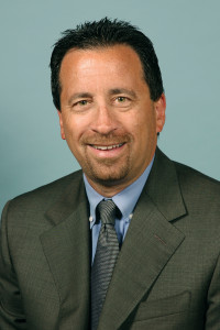 Howard Dolgon Portrait