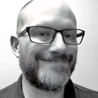 Jeffrey Howard Portrait
