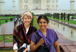 Food, family, culture focus of new study abroad offering in India