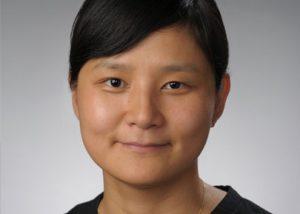Jamie Jeeyoon Kim, Ph.D.