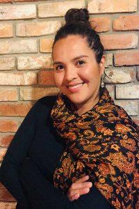 Estelí Jimenez-Soto portrait
