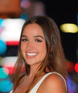 Julia Rizzo Portrait