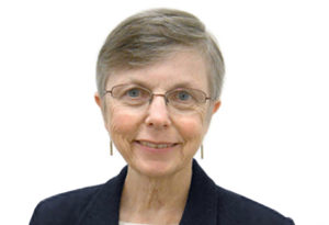Falk College hosts food systems consultant and speaker, Dr. Kate Clancy, September 22