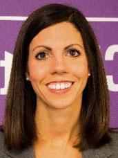 Katrina VanFleet Portrait