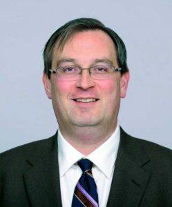 Kevin Rochlitz Portrait
