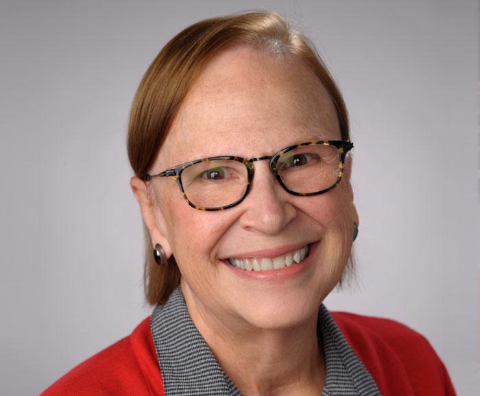 Karen Kirkhart Portrait