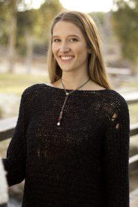 Lindsay DeMay Portrait