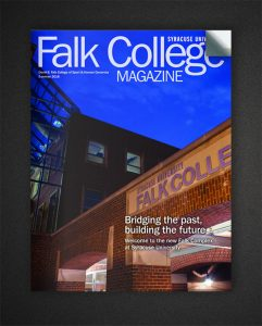 Falk College Magazine