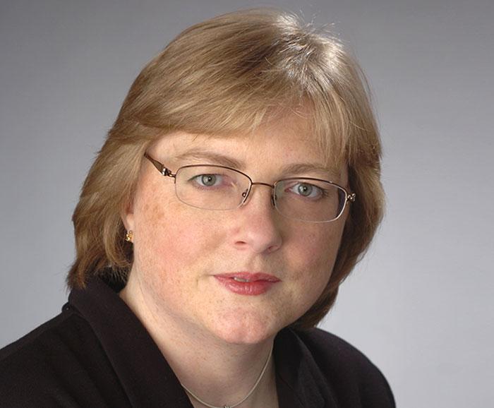 Maria Brown Portrait