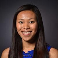 Olivia Cheng Portrait