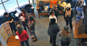 Falk Student Research Celebration @ Falk College, 2nd Floor Hall | Syracuse | New York | United States
