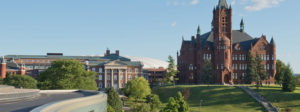 Syracuse University Falk College 2017 Grad Information Session @ Room 335, White Hall, Falk Complex | Syracuse | New York | United States