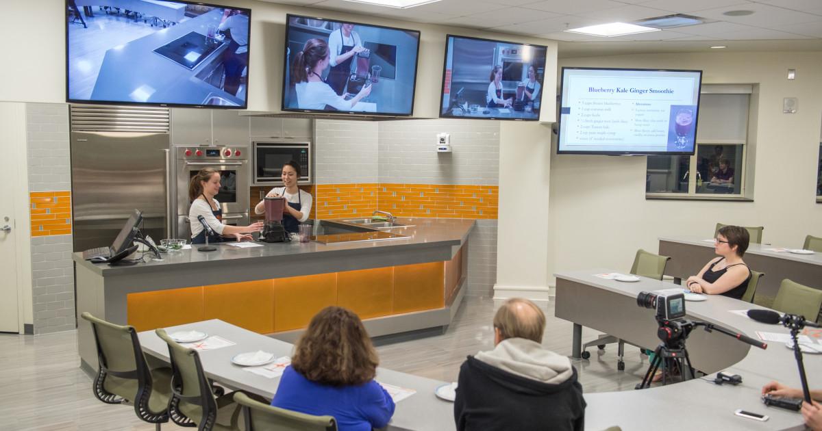 Public Health Food Studies Nutrition