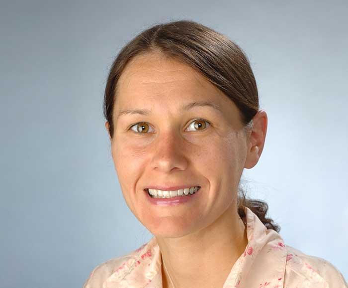 Rachel Razza Portrait