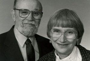 Dan and Mary Lou Rubenstein