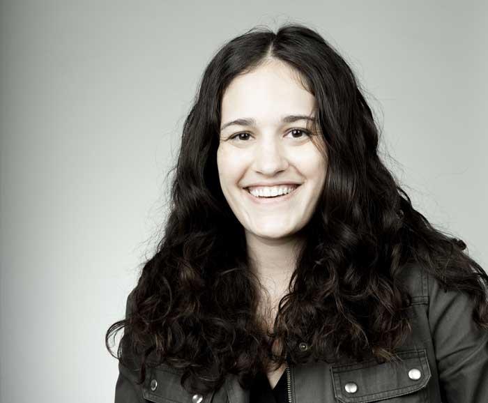 Sarah Feiner Portrait