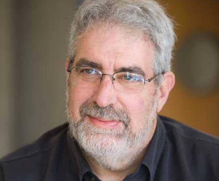 Merril Silverstein Portrait