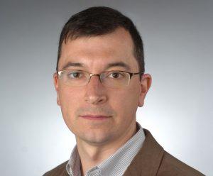 Matthew Spitzmueller portrait