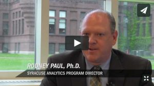 Sport Analytics program video
