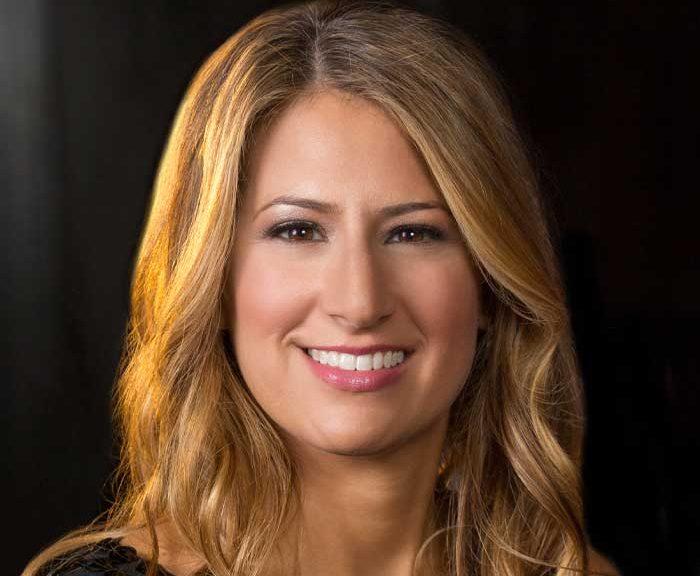 Stacy Helfstein Portrait