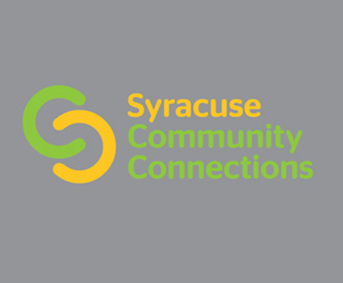 Logo for Syracuse Community Connections