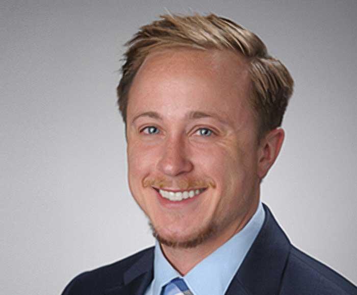 Tristan Martin Portrait