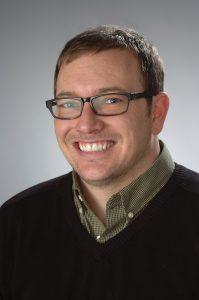 Evan Weissman Portrait