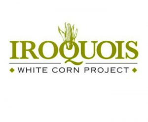 White Corn Project logo