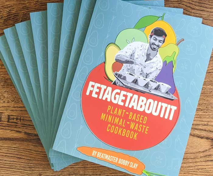 Photo of Fetagetaboutit book cover